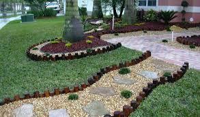 Landscape Design Front House Ideas For Front House Garden