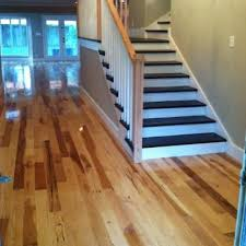 do you need installation of tile laminate flooring or laminate