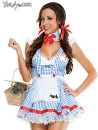 Halloween Costumes Dorothy 15 Halloween Costumes Ruin Childhood Gurl