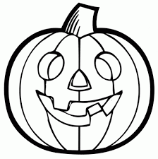 scary halloween clipart black and pumpkin black and white black and white halloween pumpkin clipart