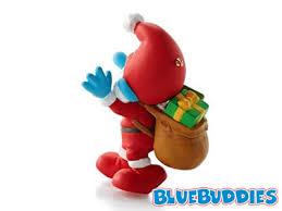 smurf ornaments papa smurf hallmark ornament smurfette