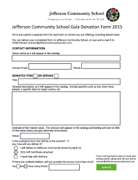 community service form template pdf fillable u0026 printable online