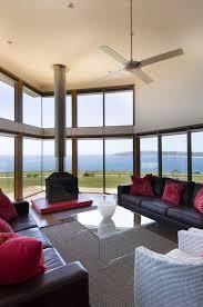 House Design Companies Australia Panoramic House Plan On Australian Coast