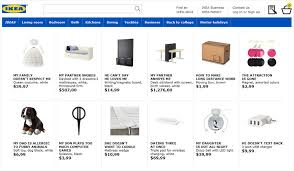 ikea is renaming products after relationship problems and it u0027ll