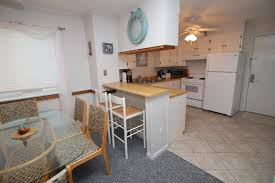 Urban Kitchen Outer Banks Regency 2 Bedroom Condo Oceanfront Kees Vacations