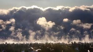 lake superior sea smoke duluth temperature finally climbs above zero duluth news tribune