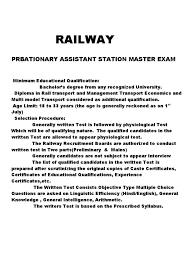 railway apprenticeship academic certificate