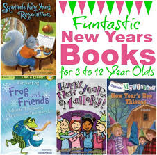 new year kids book funtastic new years kids books to usher in 2016 this library