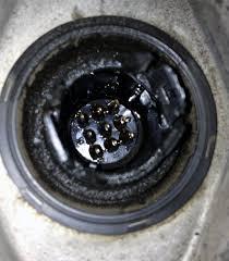 valvetronic eccentric shaft sensor plausibility