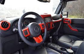 4 Door Jeep Interior Jeep Wrangler Interior Trim Kit Ideas 5 Interior Cover