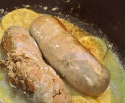 cuisiner des andouillettes andouillettes à la crème facile recette de andouillettes à la