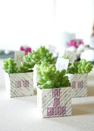 summer wedding favors wedding favors for summer summer wedding favors