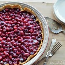 thanksgiving cranberry sauce recipe wonkywonderful