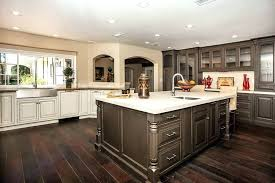 distressed painted kitchen cabinets distressed white kitchen cabinets rustic white kitchen cabinets