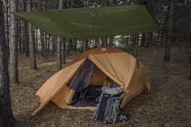 amazon com eclypse ii rainfly waterproof tarp tent hammock