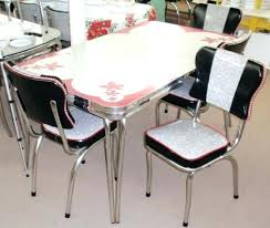 retro table and chairs for sale retro kitchen tables and chairs vintage kitchen table and chairs