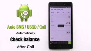 android auto sms ussd call youtube