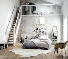 chambre style loft industriel meilleur chambre style atelier industriel id es de design table