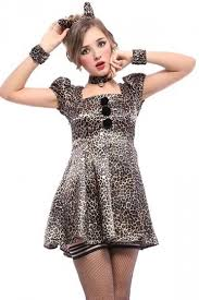 Halloween Cat Costumes Girls Khaki Cute Girls Halloween Cat Costume Pink Queen