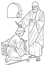 rich young ruler coloring page samuel bible story coloring page church sunday