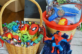 easter basket boy diy marvel easter basket liner tutorial eclectic momsense