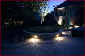 Wired Landscape Lighting Wired Garden Lights Outdoor Lighting Fixture Spread Lighting Wired