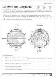 map skills grade 4 pmp 008697 details rainbow resource