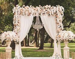wedding drapes wedding drapes etsy