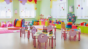 Classroom Decoration Ideas Can Inspire Your Kids To Great Learning