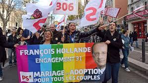 mariage pour tous les partis de gauche n ont pas capitalisé sur le mariage pour tous