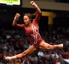 Winter Garden Gymnastics - rewinding alabama u0027s gymnastics victory over florida al com