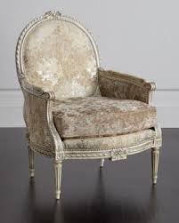Antique French Armchairs French Furniture With Elegance And Sophistication