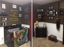 harry potter bathroom accessories a harry potter themed nursery the luxury spot