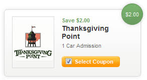 thanksgiving point light coupon coupons 4 utah