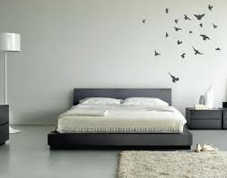 Wall Bedroom Stickers Flock Of Birds Wall Decal 1169 Innovativestencils