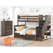 Images Bunk Beds 2 Staircase Bunk Bed Set