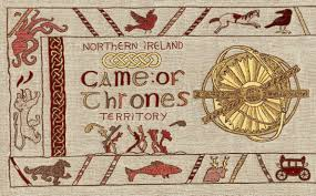 Map Tapestry Game Of Thrones U0027 Greatest Moments Are Tangled In This Tapestry Vice