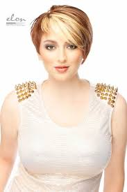 47 stylish and short hairstyles for women over 40