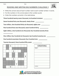 4th grade math printable worksheets shareitdownloadpc