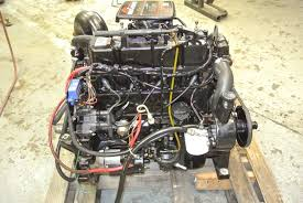 mercruiser alpha 140 hp 4 cylinder engine 1982 1997 green bay