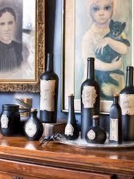 halloween barware 150 halloween party ideas for the spookiest bash ever hgtv u0027s