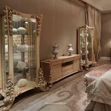 Bedroom Furniture Italian Marble 2017 New Designs Italian Classic Style Luxury Wood Carving Kind