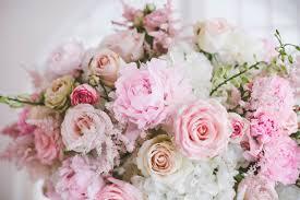 rose gold candy table hochzeitsblumen rosa blush hochzeitstorte und sweet candy table von
