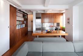 ways to fall in love with a one wall kitchen