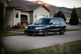 subaru baja off road lifted subaru forester saidcars info