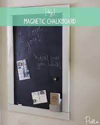 Large Decorative Chalkboard How To Build A Huge Chalkboard For Cheap Every Home Could Use One