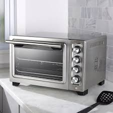 Toaster Kitchenaid Kitchenaid Compact Convection Toaster Oven Crate And Barrel