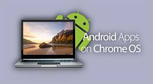 android apps in chrome is bringing android apps to chrome os redmond pie