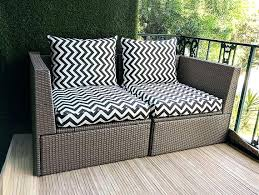 Patio Furniture Slip Covers Custom Cushion Covers For Outdoor Furniture Awesome Best Outdoor