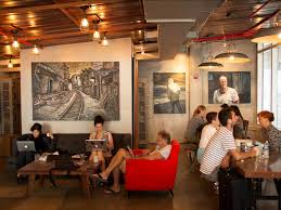 best coffee shops in the us business insider